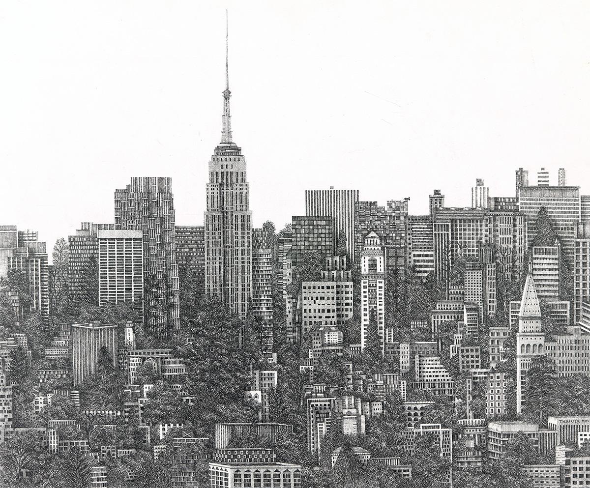 City C (New York City)
