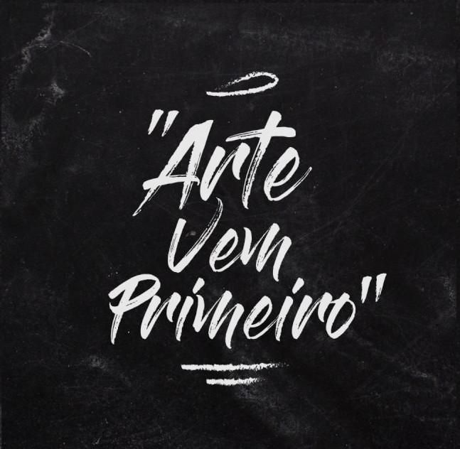 BAG - A arte vem primeiro