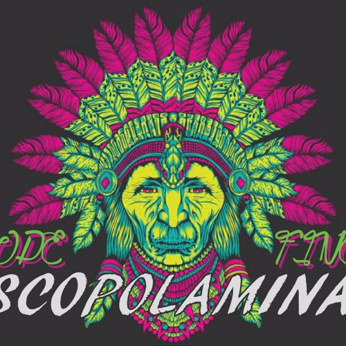 DopeFinest - Scopolamina