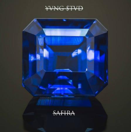 Yvng $tvd - Safira Ep