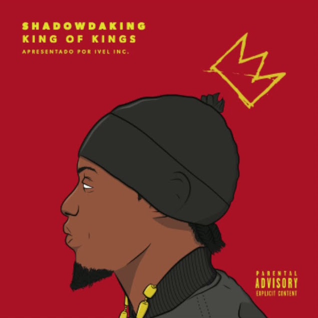 ShadowDaKing - King of Kings mixtape