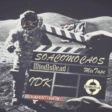 IDK - SOACOMOCAOS