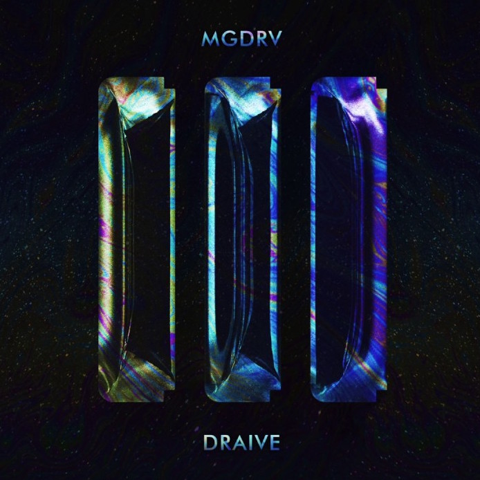 MGDRV - DRAIVE