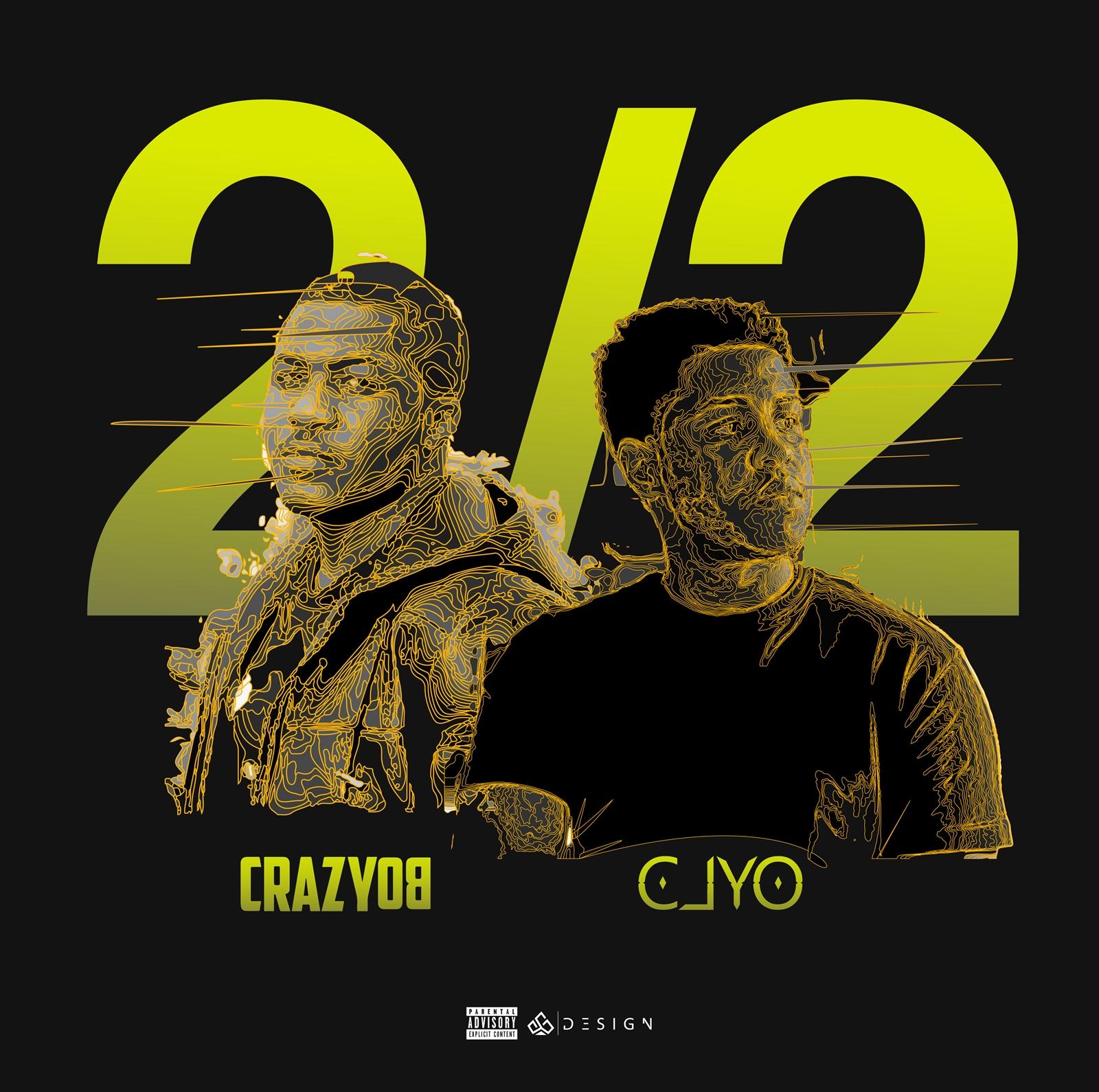 Clyo & Crazy Boy - 2 de 2