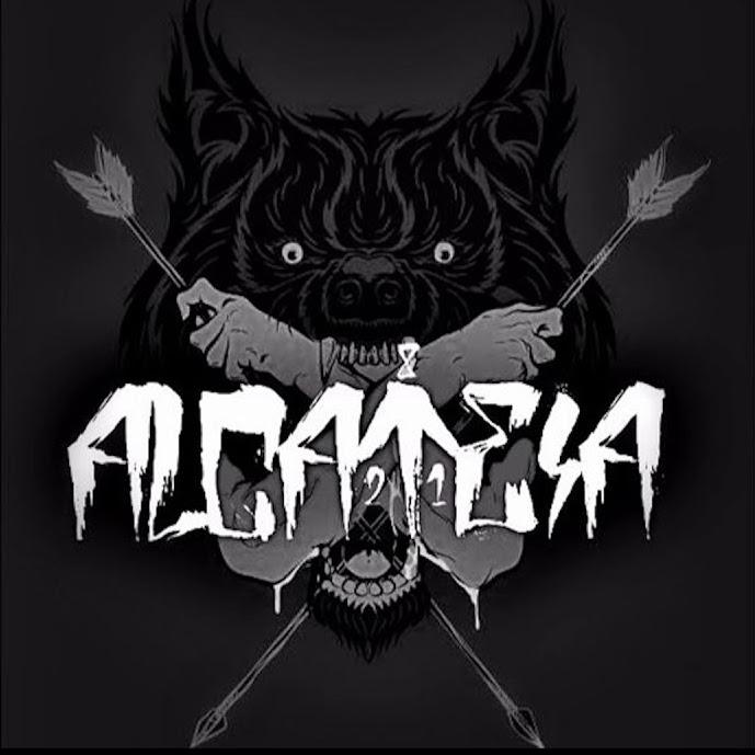 Alcateia281 - Unidade mixtape