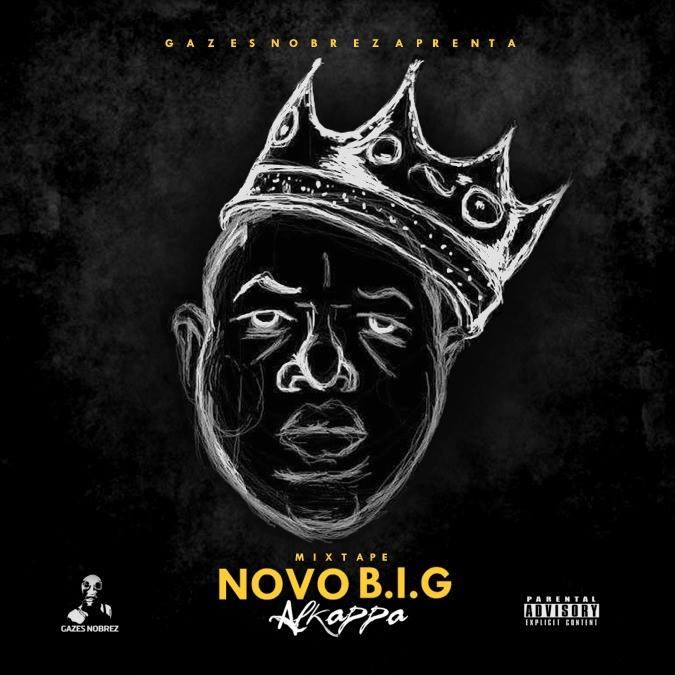 Alkappa - Novo B.I.G. mixtape