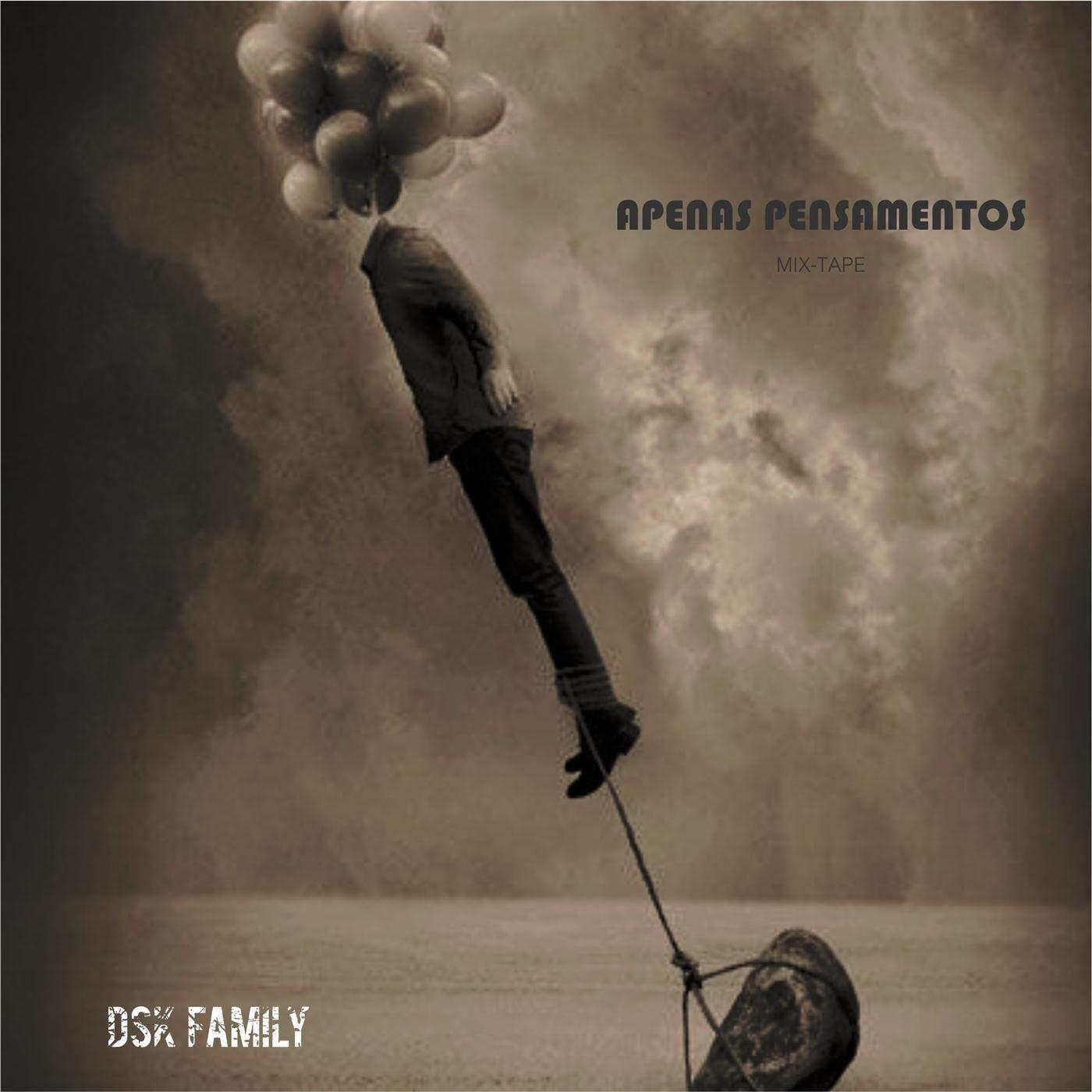 DSK Family - Apenas Pensamentos