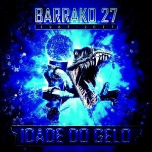 Barrako 27 - Idade do Gelo