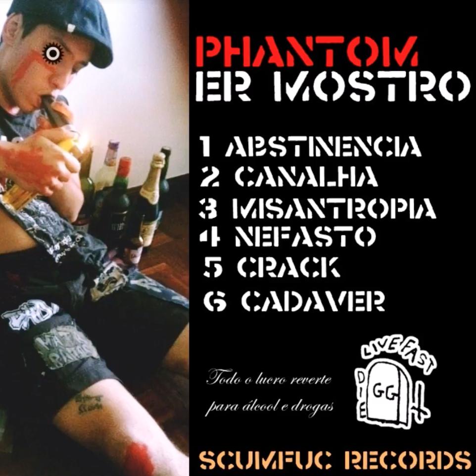 Phantom - ER MOSTRO