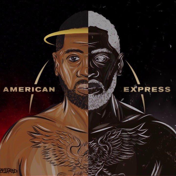Phoenix RDC - American Express