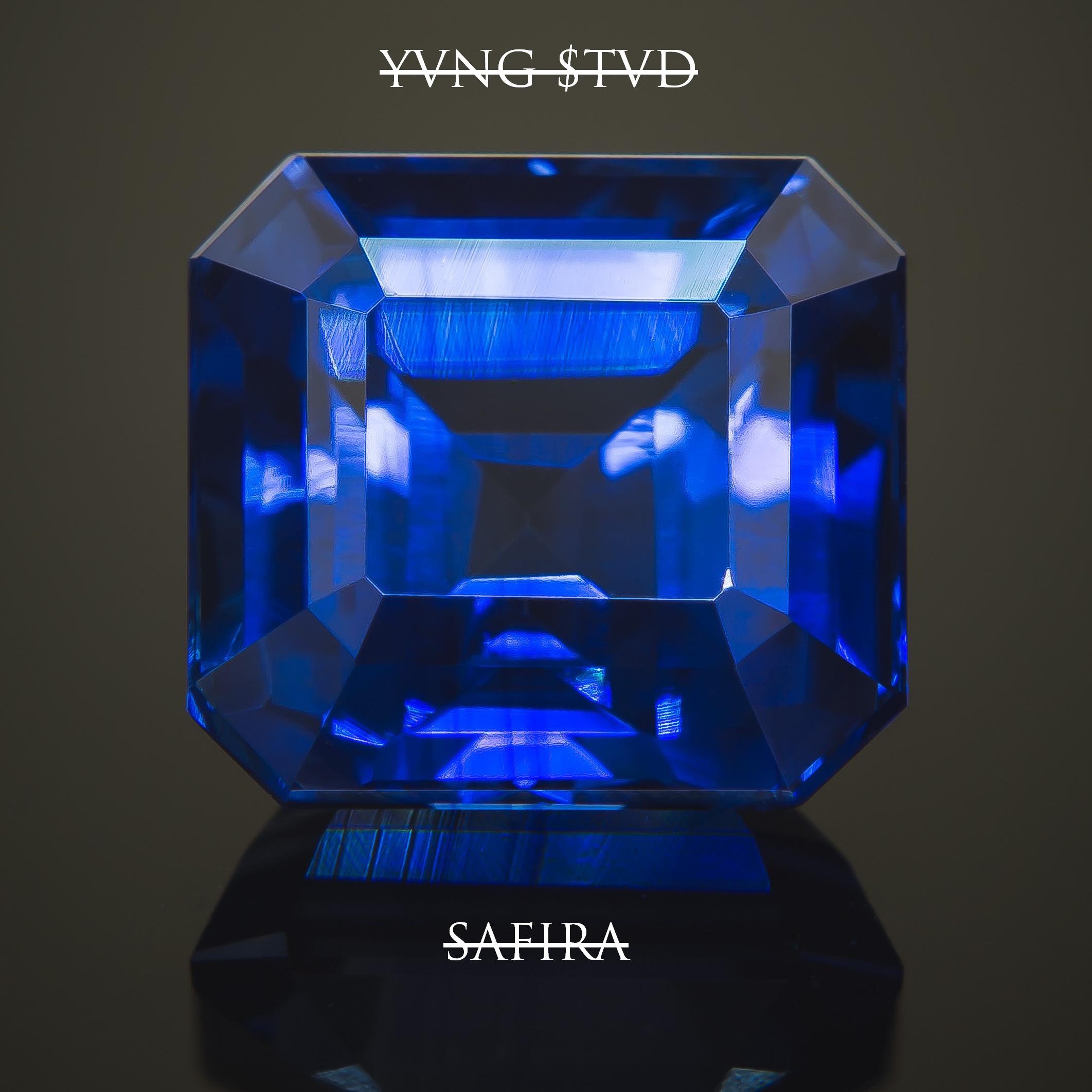 Yvng $tvd - Safira pt.1