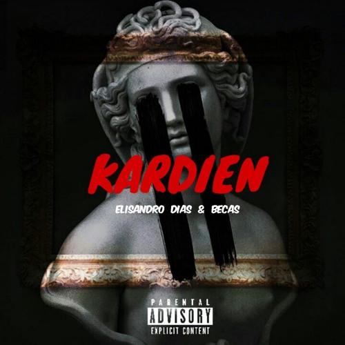 BECAS - KARDIEN EP