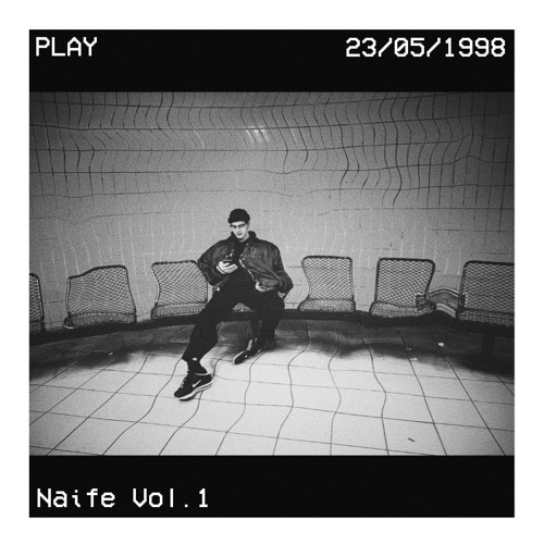 NAIFE - NAIFE VOL.1