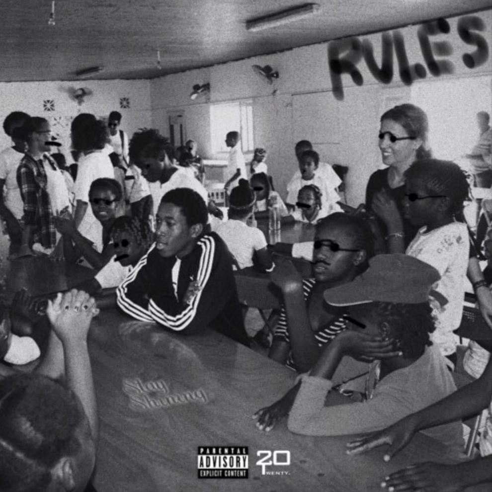 MONTY (4X) - RULES EP