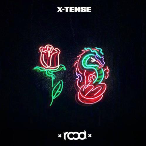 X-TENSE - ROSA DRAGÃO