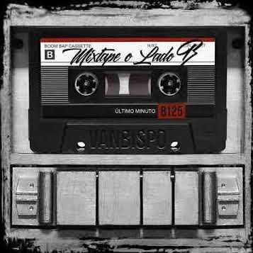 VANBISPO - O Lado B mixtape