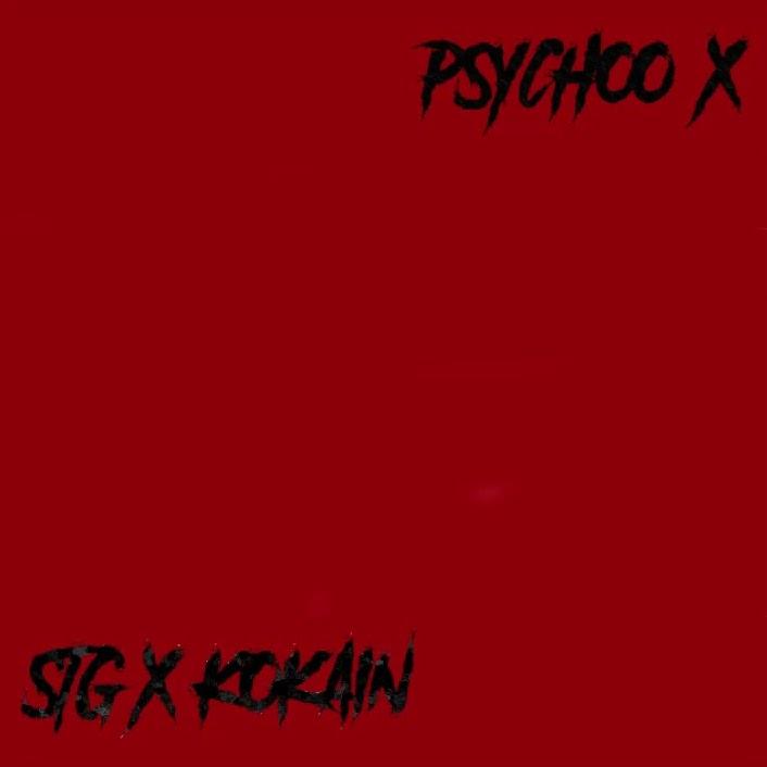 Kokain - Psychoo X ep
