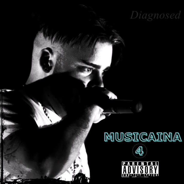 BENGASHIT - MUSICAINA Vol4 mixtape