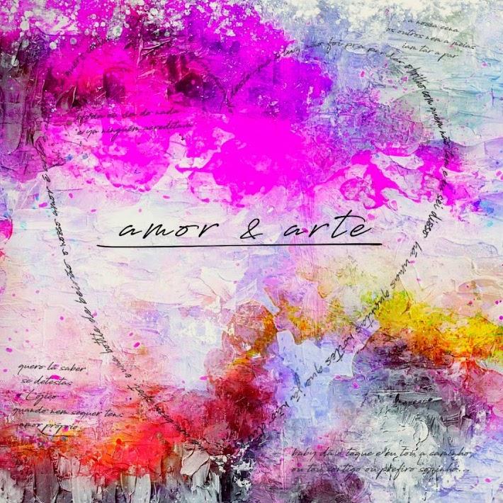 Lójico - Amor & Arte