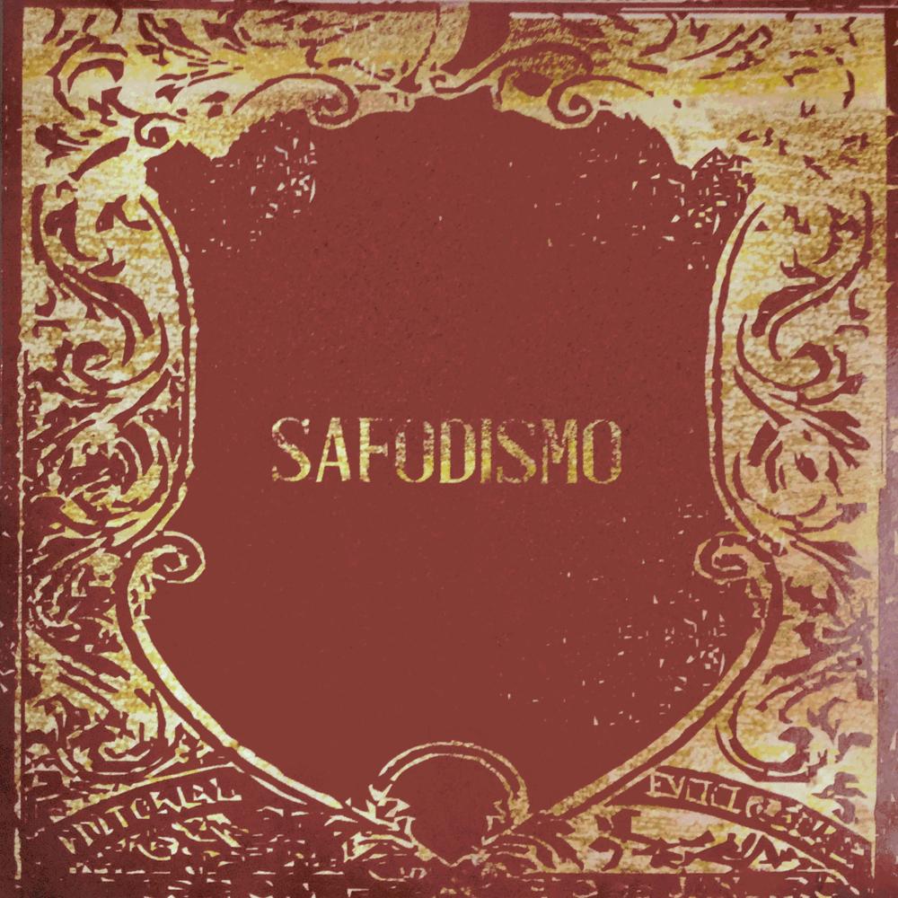 056-TK X UNO X BENNY BROKER - SAFODISMO EP