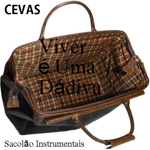 094-CEVAS - VIVER É UMA DÁDIVA EP