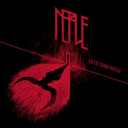 007-NERVE - AUTO-SABOTAGEM EP
