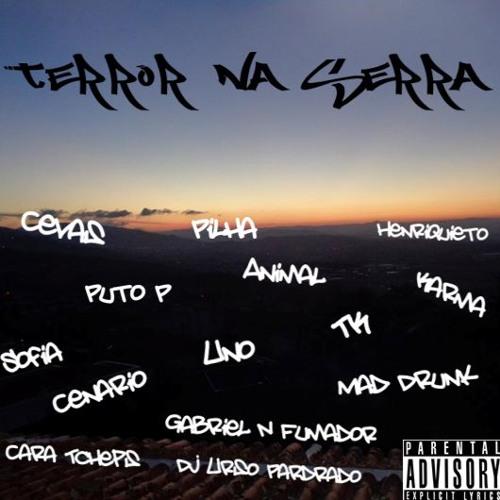 019-VÁRIOS - O TERROR NA SERRA