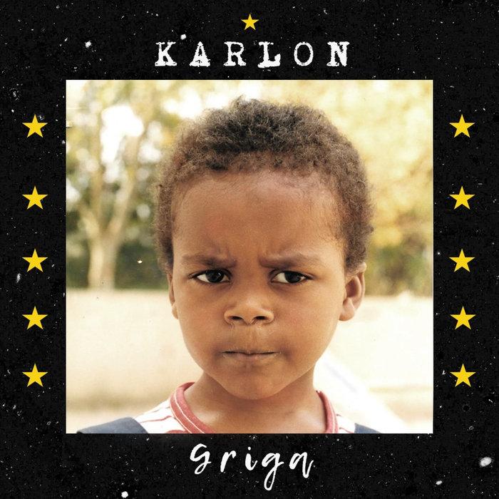 047-KARLON - GRIGA