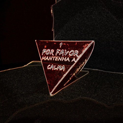 048-TRÍBLIA - Por Favor Mantenha a Calma / A SUA CHAMADA VAI SER ATENDIDA / BREVEMENTE