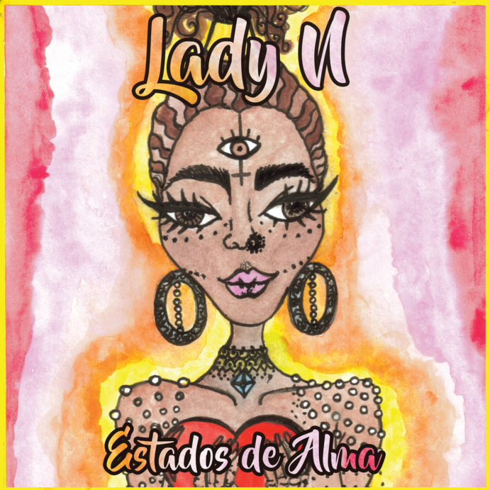 095-Lady N - Estados de Alma