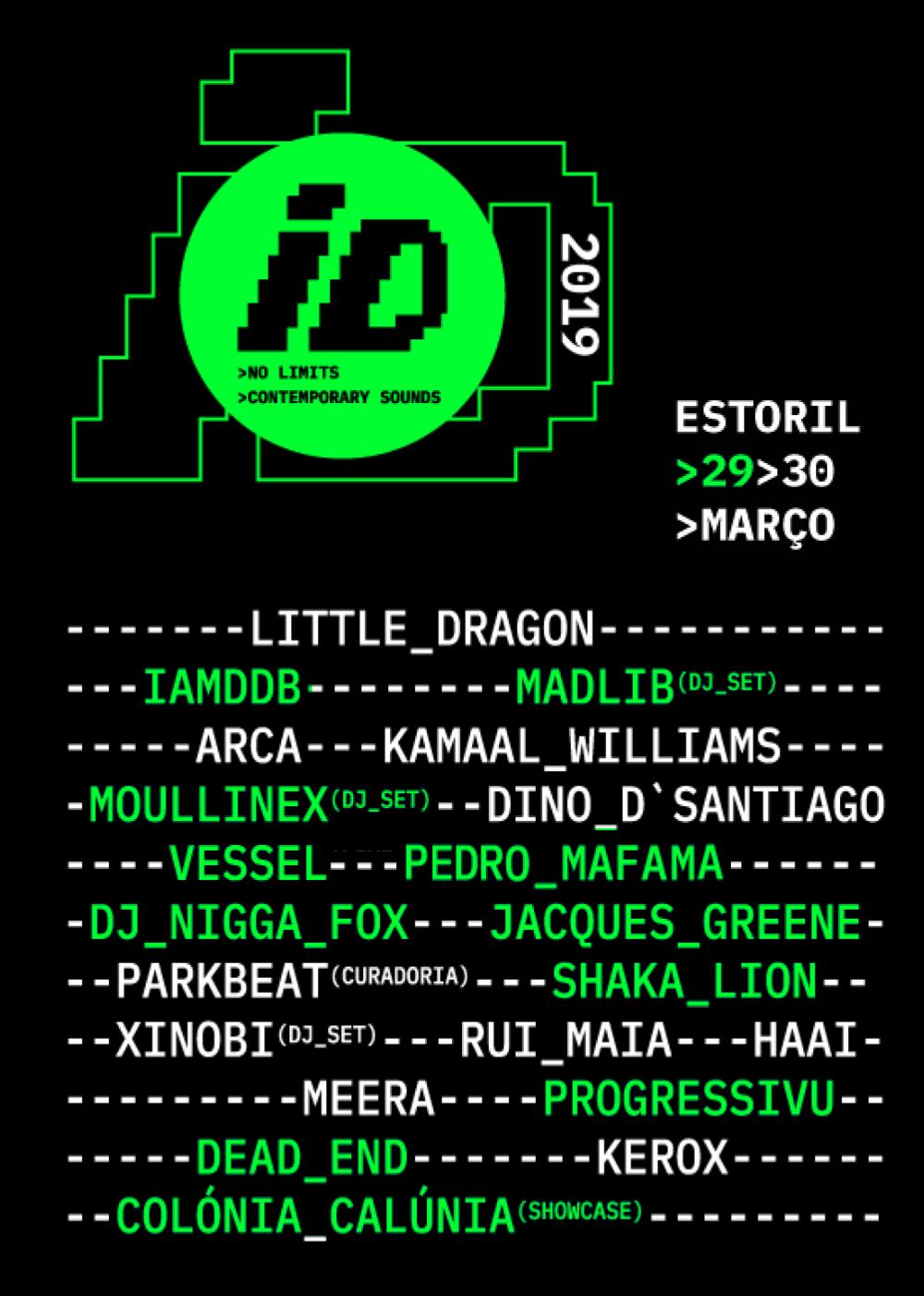 @Centro de Congressos do Estoril @Estoril