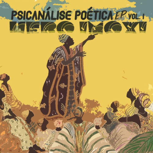 Hebo Imoxi - ep Psicanálise Poética Vol.1