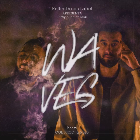 44. Rollin`Dreds - ep WAVES