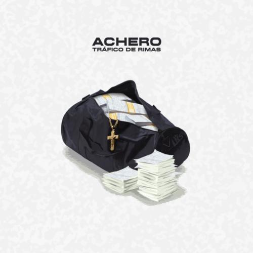 41. Achero - ep Tráfico de Rimas