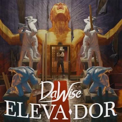 34. DaWise - ep Eleva-Dor