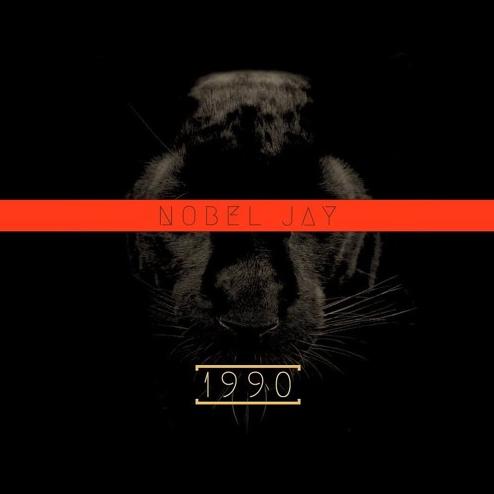 24. Nobel Jay - ep (1990)