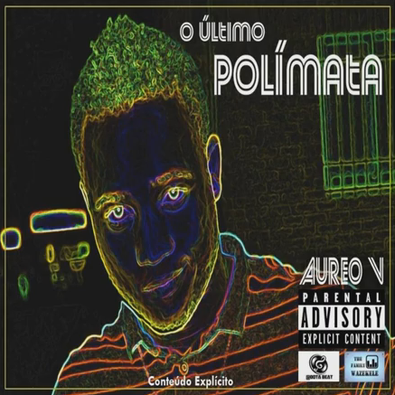 15. Aureo V - ep O Último Polímata