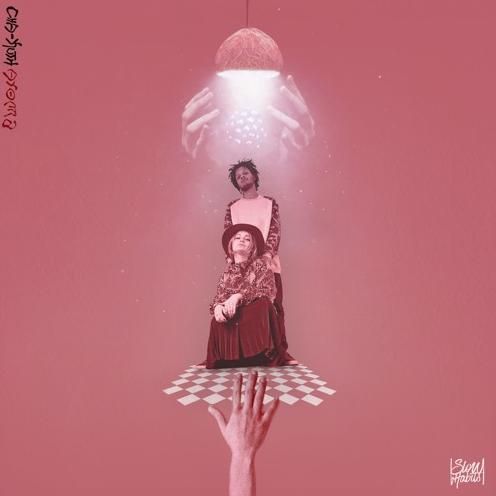 11. Chakuth (sleepinpatterns e Lily Kashūnattsu) - ep Aroma
