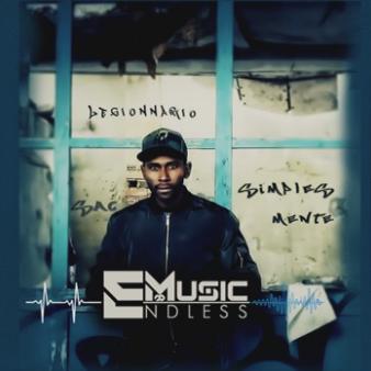 7. Legionnário (aka Endless Music) - ep Simples Mente