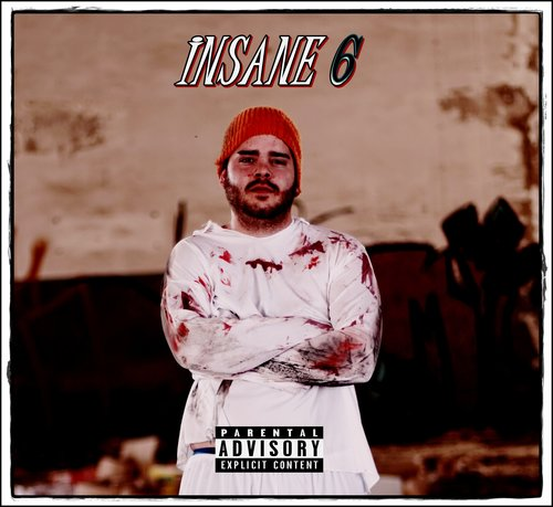 24. Bengashit - mixtape INSANE 6