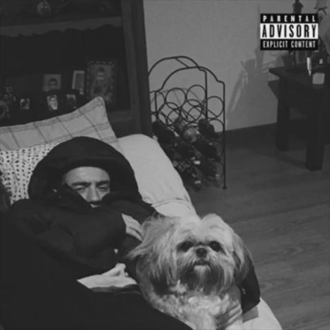 20. Parker - mixtape CÃO
