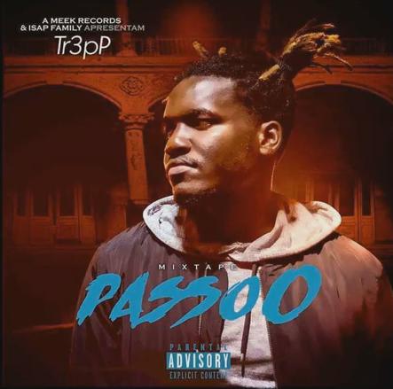 19. Tr3pP IsaP - mixtape Passo 0