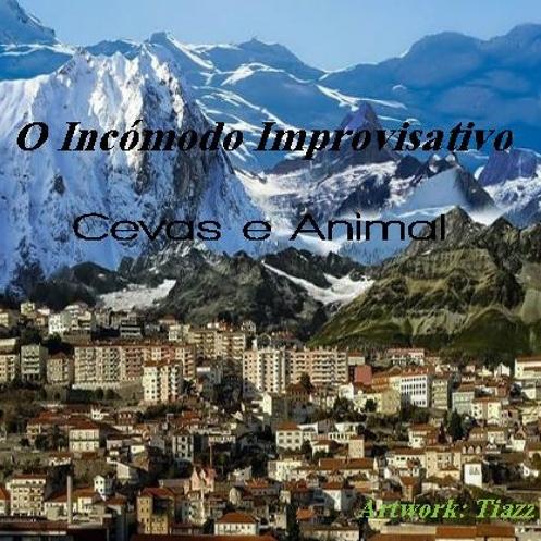15. Cevas - mini-freestyle-mixtape O Incómodo Improvisativo