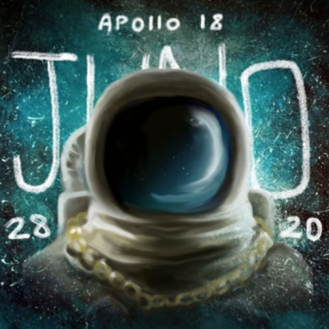 9. Juno - mixtape Apollo 18
