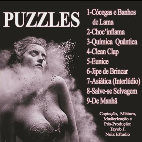6. Papyr - mixtape PUZZLES