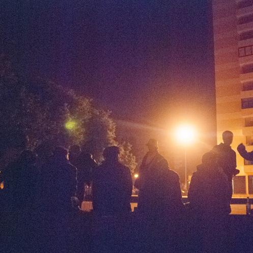 5. A Vila (Subsolo x Wugori) - demo-tape SÓTÃO