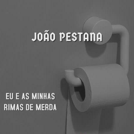 4. João Pestana - mixtape Eu e as Minhas Rimas de Merda