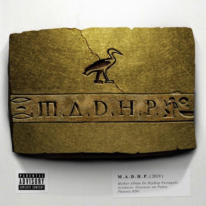 24. Phoenix RDC - M.A.D.H.P.