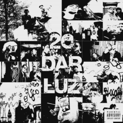 14. Loukutor - 20 Dar Luz
