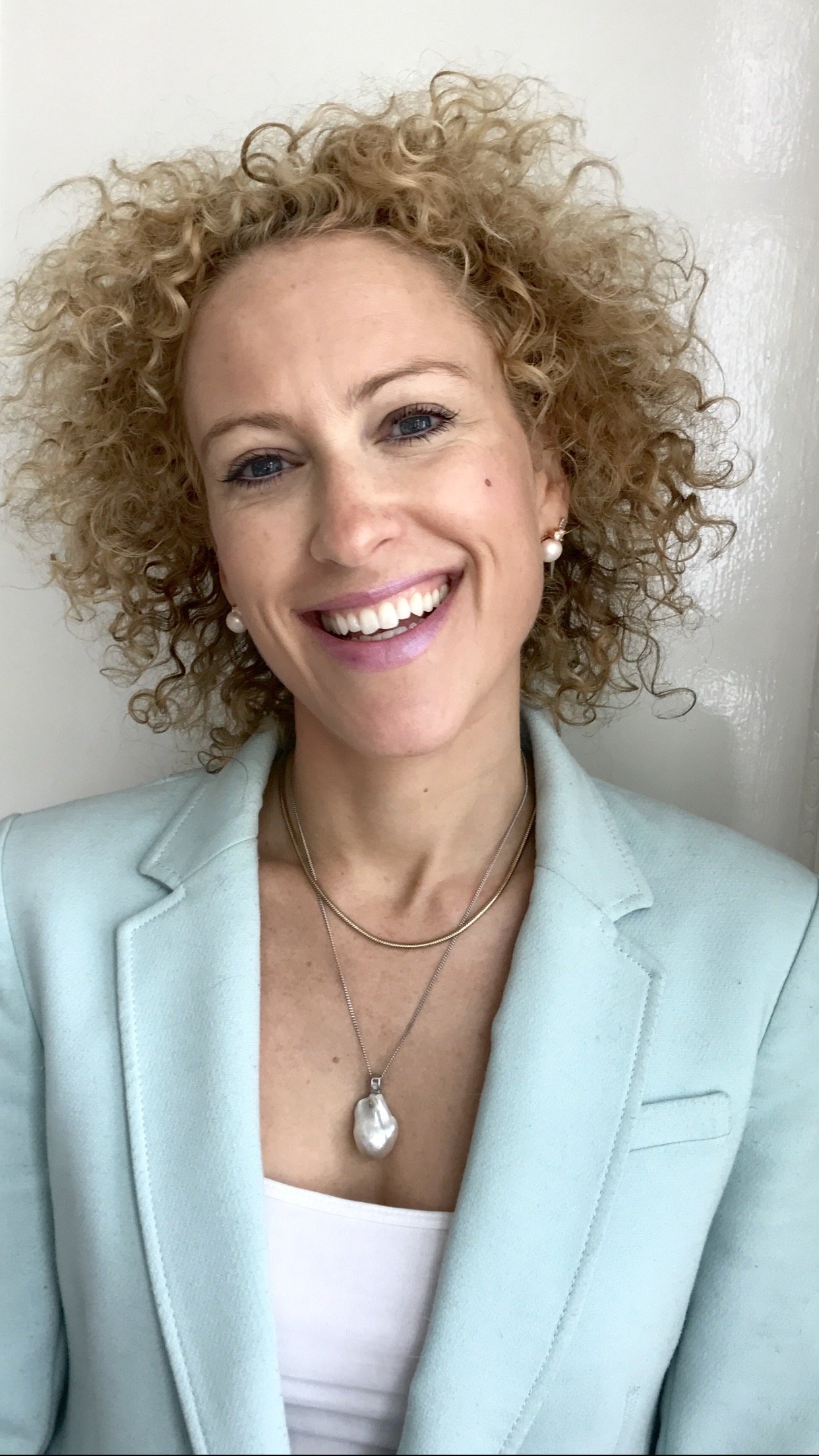 Kimberley Lotery, Executive & Personal Development Coach